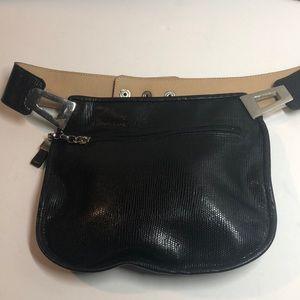 Leatherock Belt Bag